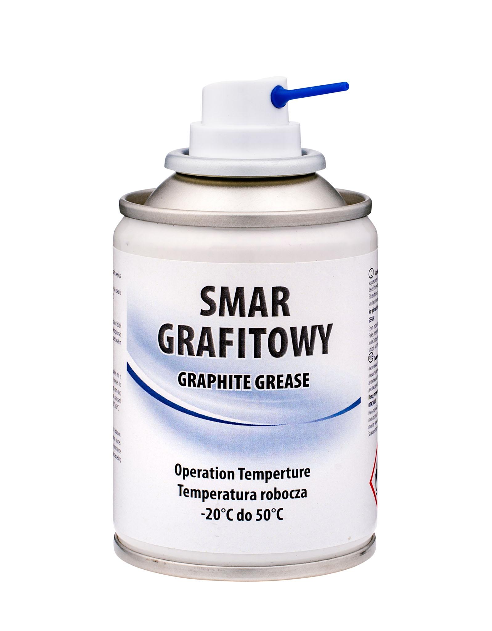 Smar grafitowy
