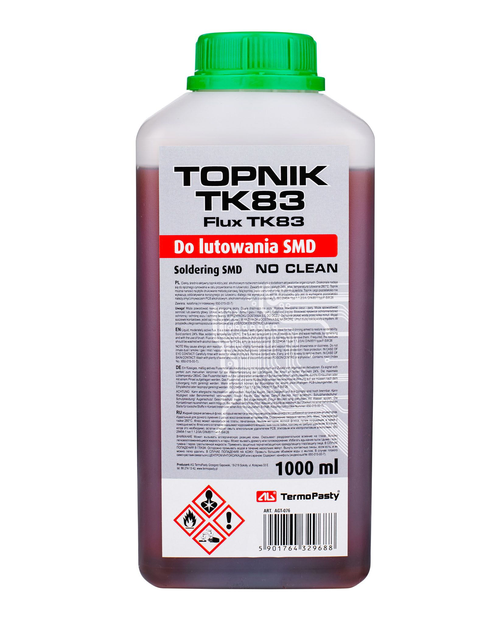 Topnik TK83