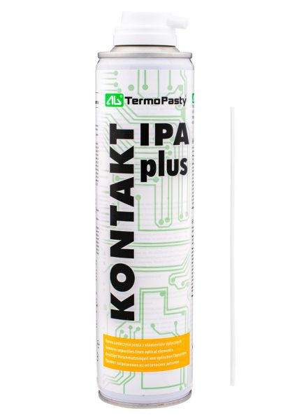 KONTAKT IPA plus 300 ml AG Termopasty